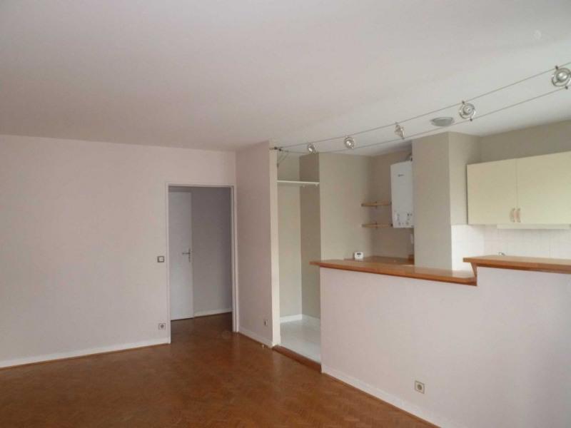 Location appartement Lyon 6ème 999€ CC - Photo 3
