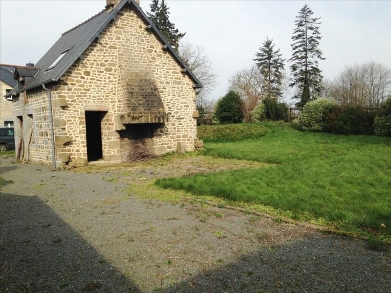 Vente maison / villa Poilley 33000€ - Photo 2