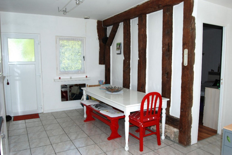 Sale house / villa Verneuil d'avre et d'iton 147000€ - Picture 5