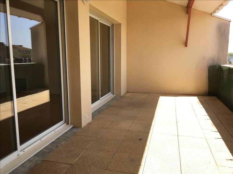 Venta de prestigio  apartamento Dax 252000€ - Fotografía 6
