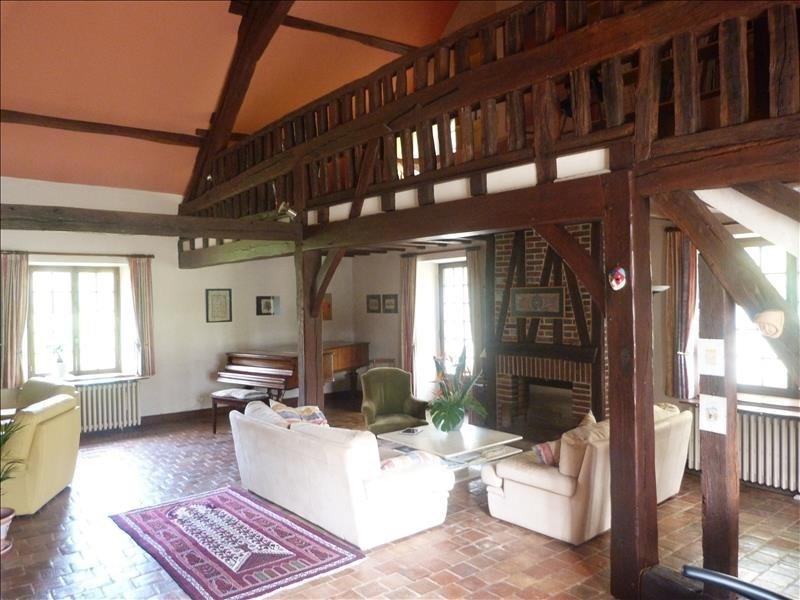 Vente maison / villa Courtenay 350000€ - Photo 4