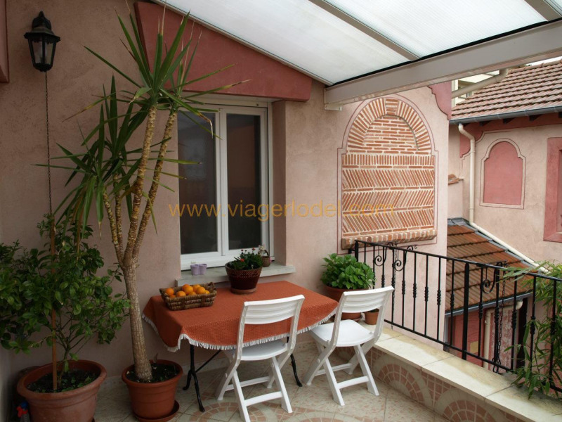 Viager maison / villa Roanne 35 000€ - Photo 4