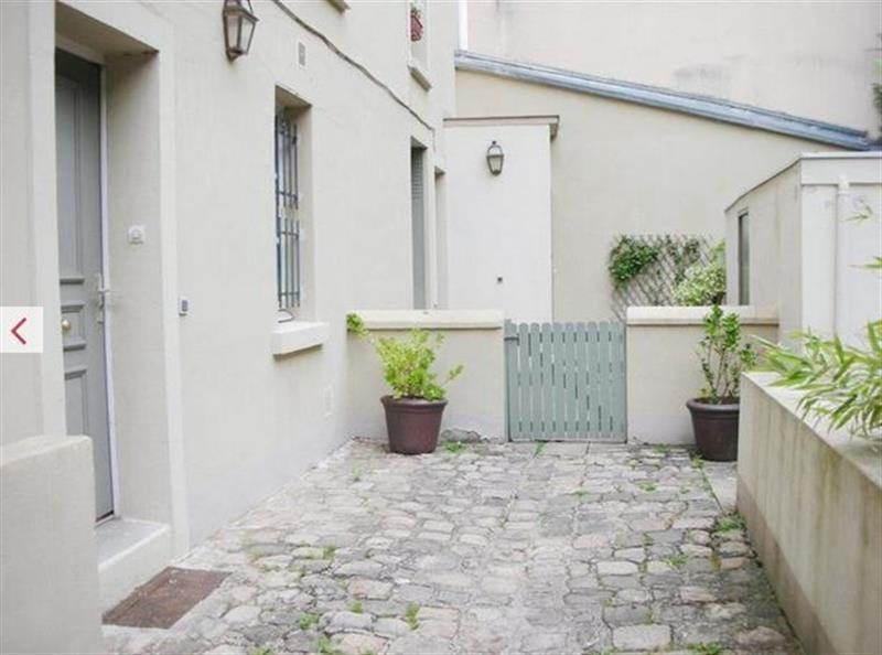 Vente appartement Versailles 332000€ - Photo 6