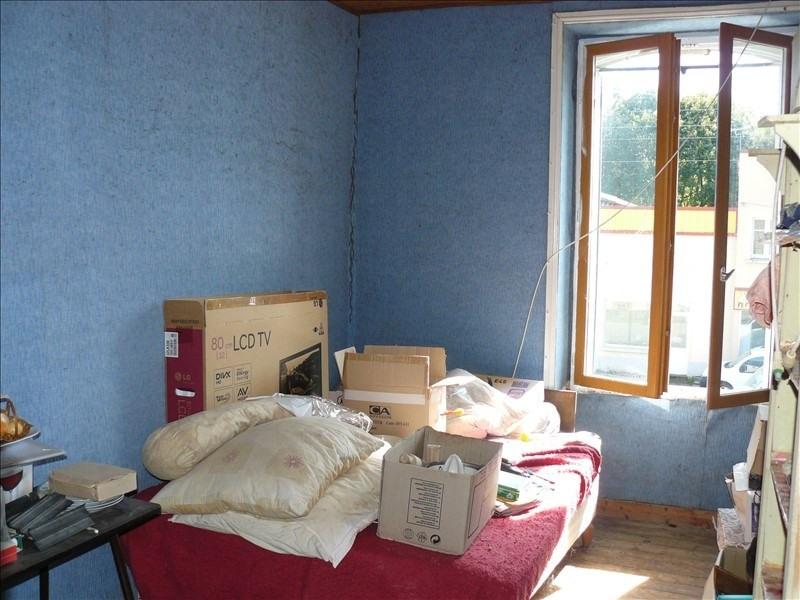 Sale house / villa Josselin 54500€ - Picture 10