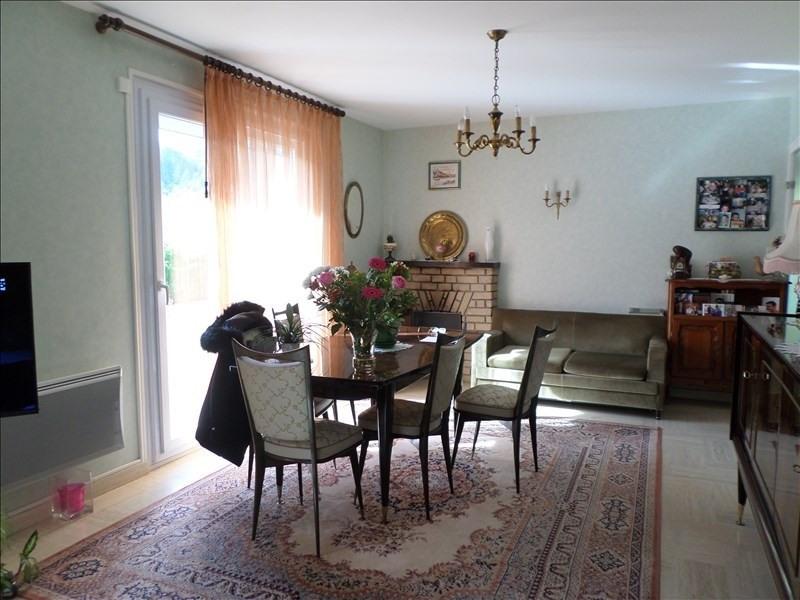 Sale house / villa Thoirette 145000€ - Picture 5