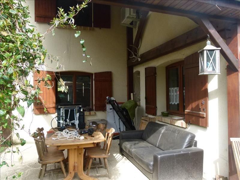 Vente maison / villa Montfort l amaury 441000€ - Photo 2