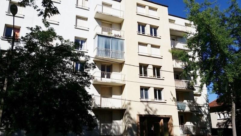 Sale apartment Roanne 59500€ - Picture 5