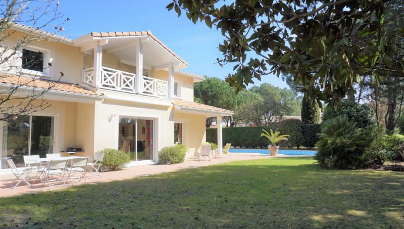 Location vacances maison / villa Gujan-mestras 2000€ - Photo 3