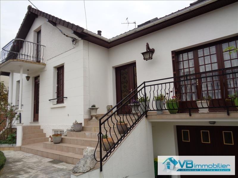 Sale house / villa Savigny sur orge 484000€ - Picture 8