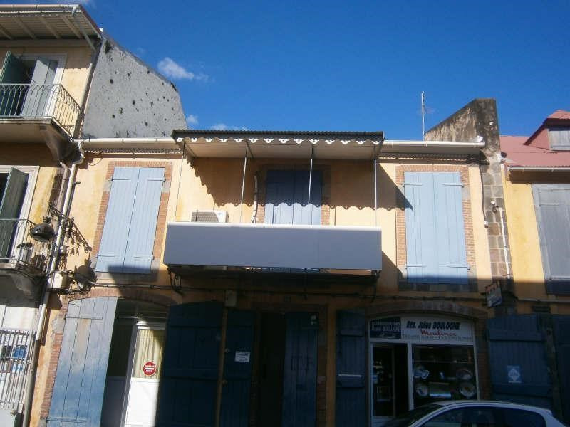 Rental office Basse terre 1382,49€+chHT - Picture 1
