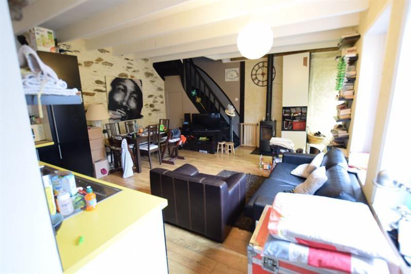 Venta  casa Brest 123000€ - Fotografía 4