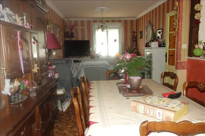 Sale house / villa Le poire sur vie 178000€ - Picture 5
