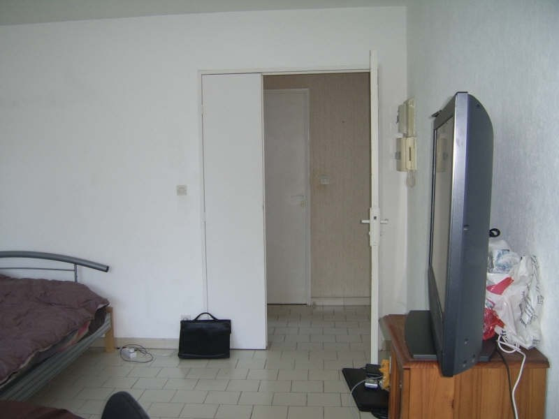 Vente appartement Nimes 63 000€ - Photo 4