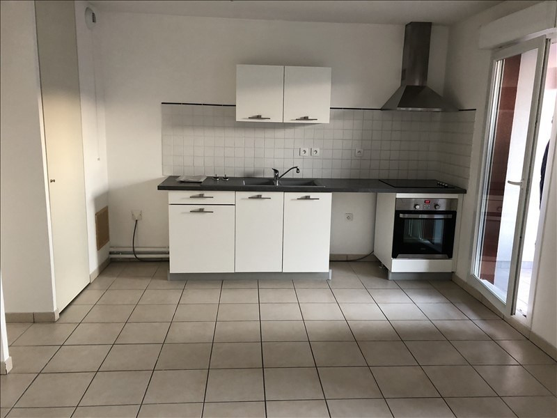 Rental apartment Nimes 870€ CC - Picture 4