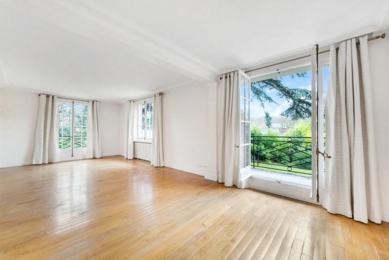 Verkoop van prestige  huis Rueil-malmaison 2990000€ - Foto 8