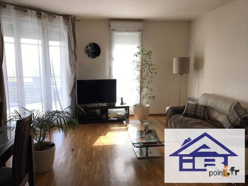 Sale apartment Saint germain en laye 315000€ - Picture 1