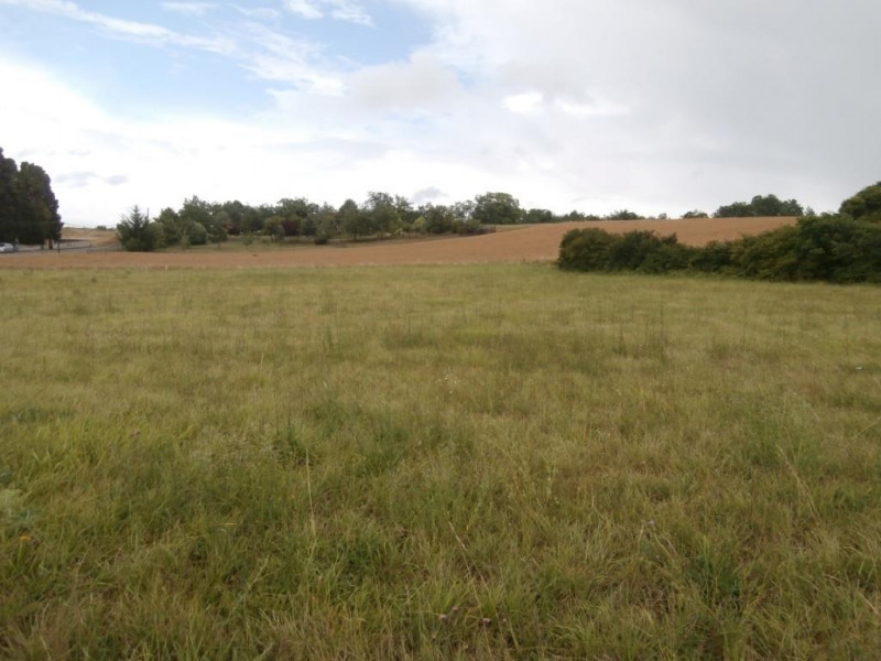 Sale site Bouniagues 28750€ - Picture 4
