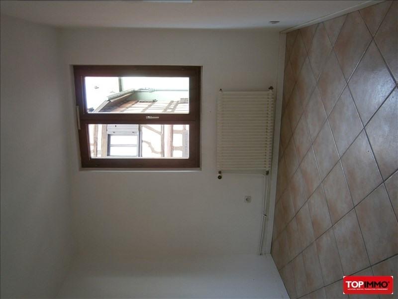 Location appartement Colmar 600€ CC - Photo 7