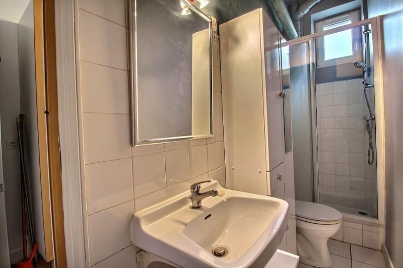 Rental apartment Issy les moulineaux 1050€ CC - Picture 5