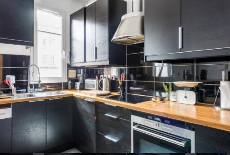 Vente appartement Paris 10ème 850 000€ - Photo 4