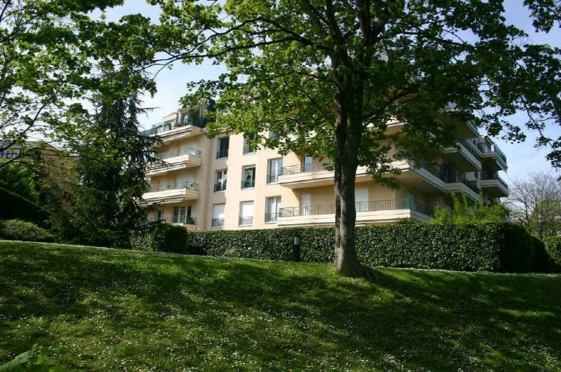 Vente appartement Carrieres sur seine 315000€ - Photo 1