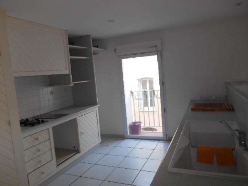 Vente appartement Port vendres 150000€ - Photo 5