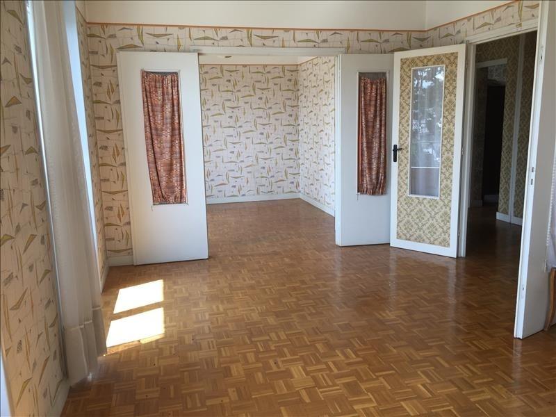 Sale apartment Vendome 66000€ - Picture 3