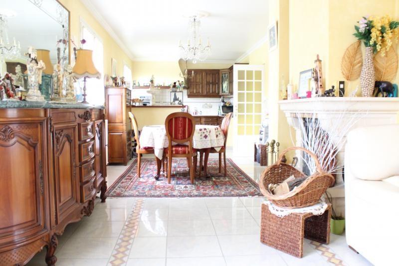 Vente maison / villa Herblay 556400€ - Photo 3