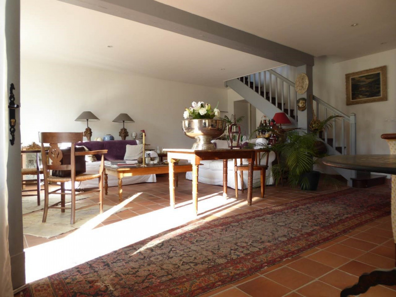 Rental house / villa Saint-brice 1 200€ CC - Picture 4