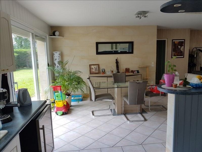 Vente maison / villa Parempuyre 315000€ - Photo 6