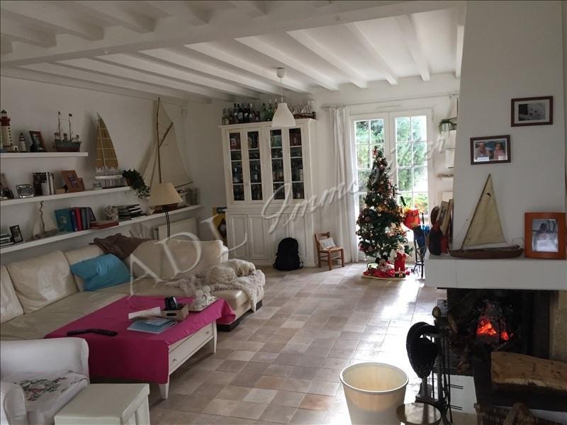 Vente de prestige maison / villa Lamorlaye 650000€ - Photo 4