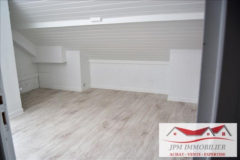 Vente appartement Cluses 117000€ - Photo 4