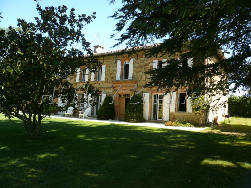 Sale house / villa Samatan 615 000€ - Picture 3