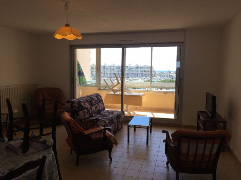 Location vacances appartement Carnon plage 685€ - Photo 6