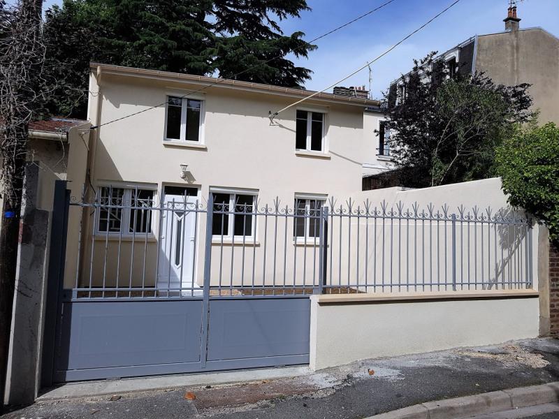 Sale house / villa Montmorency 200000€ - Picture 1