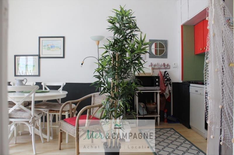 Sale apartment Quend 169000€ - Picture 2