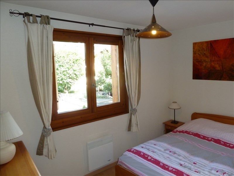 Verkoop  appartement Morzine 525000€ - Foto 5