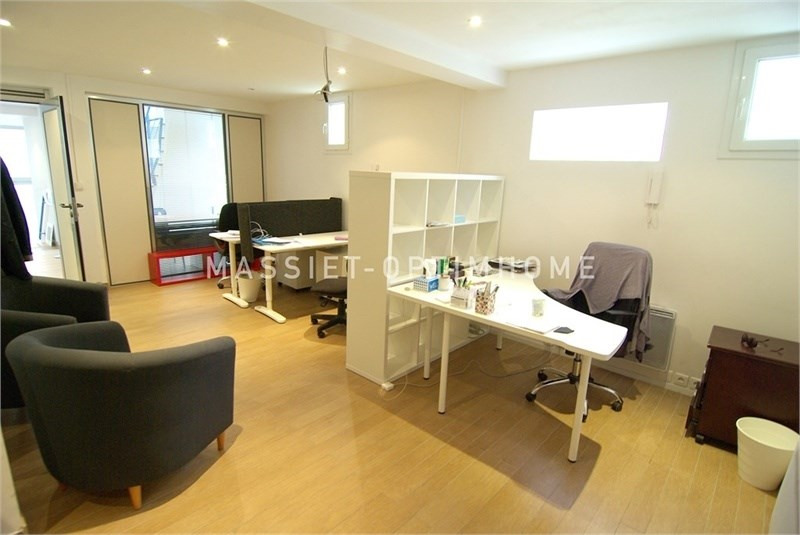 Vente Local commercial Colombes 0