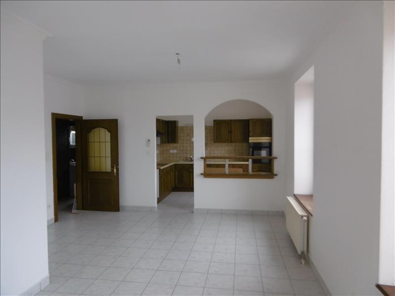Location appartement Dannemarie 600€ CC - Photo 2