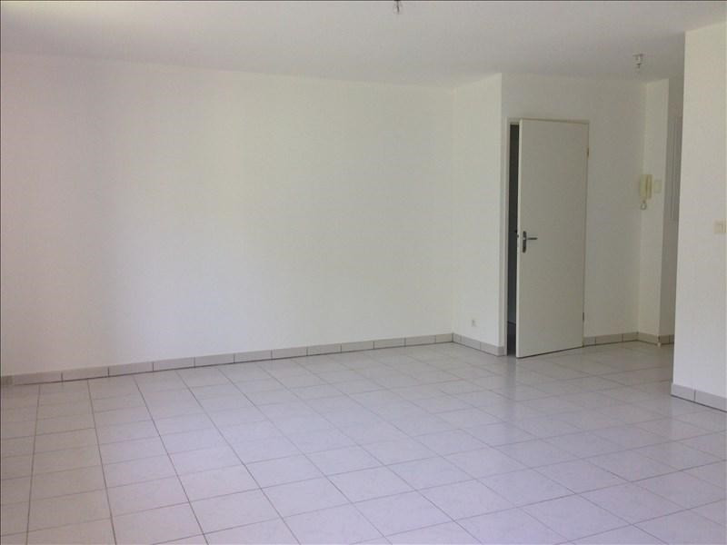 Sale apartment Fonsorbes 99 000€ - Picture 2