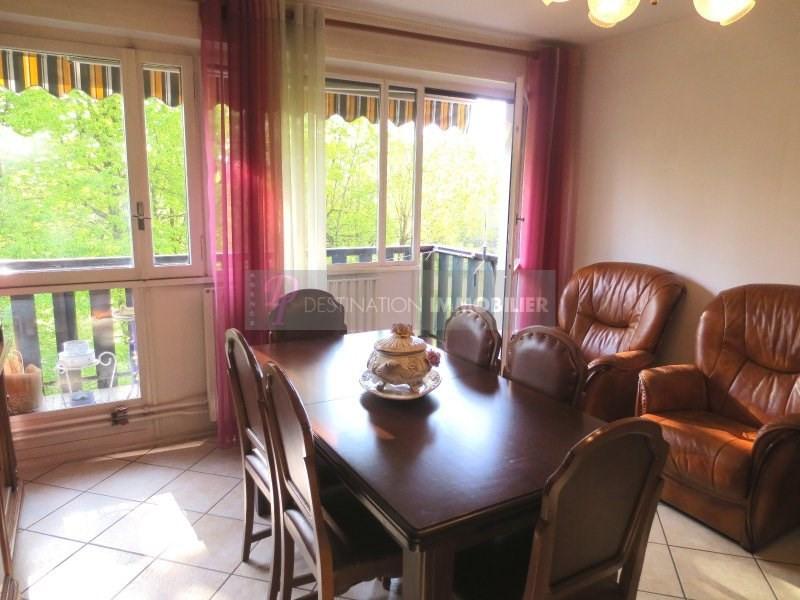 Sale apartment Meythet 190000€ - Picture 1
