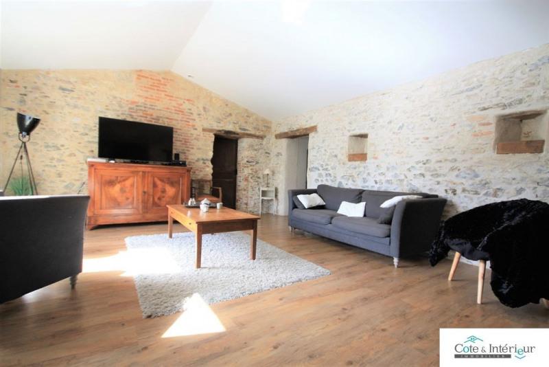 Sale house / villa Olonne sur mer 440000€ - Picture 4