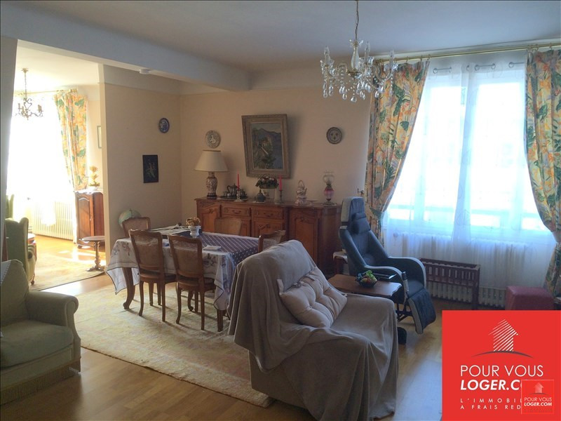 Vente appartement Boulogne sur mer 125 990€ - Photo 1