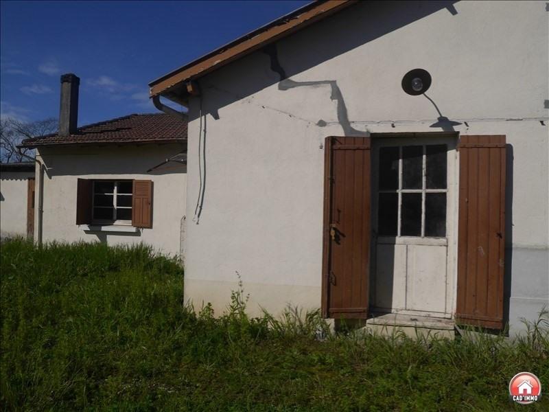 Sale house / villa Bergerac 76000€ - Picture 8
