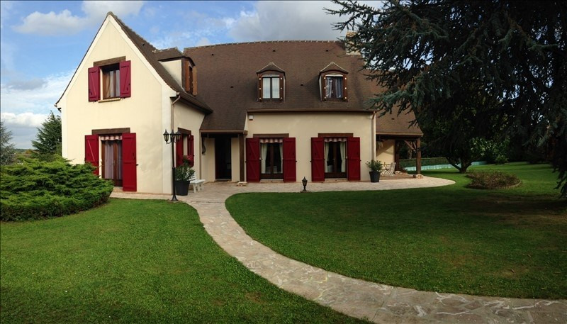Vente maison / villa Boutigny 497 000€ - Photo 3