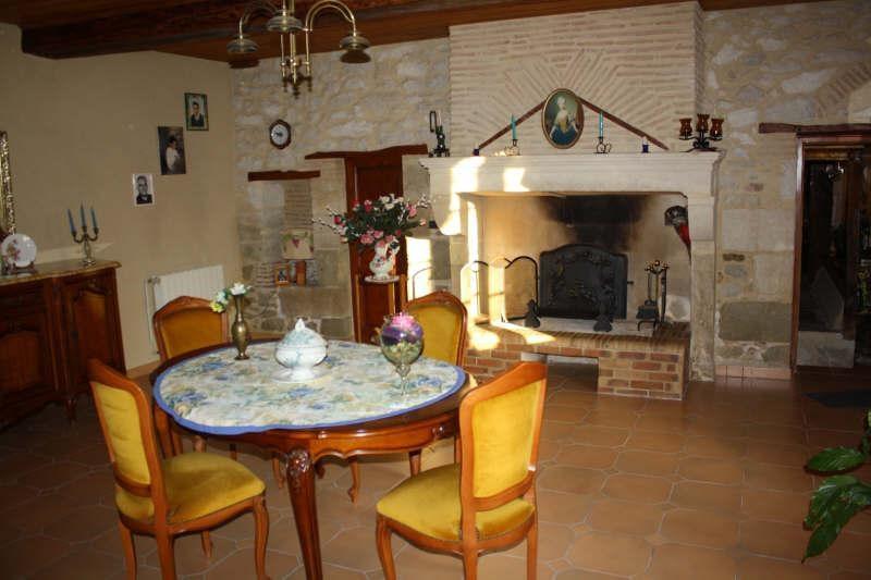 Vente maison / villa Langon 368700€ - Photo 6