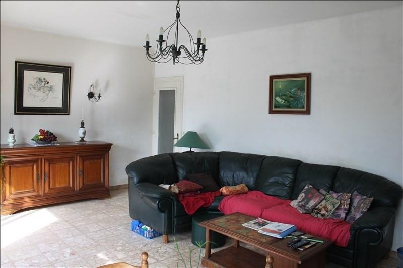 Verkoop  huis Le peage de roussillon 230000€ - Foto 4