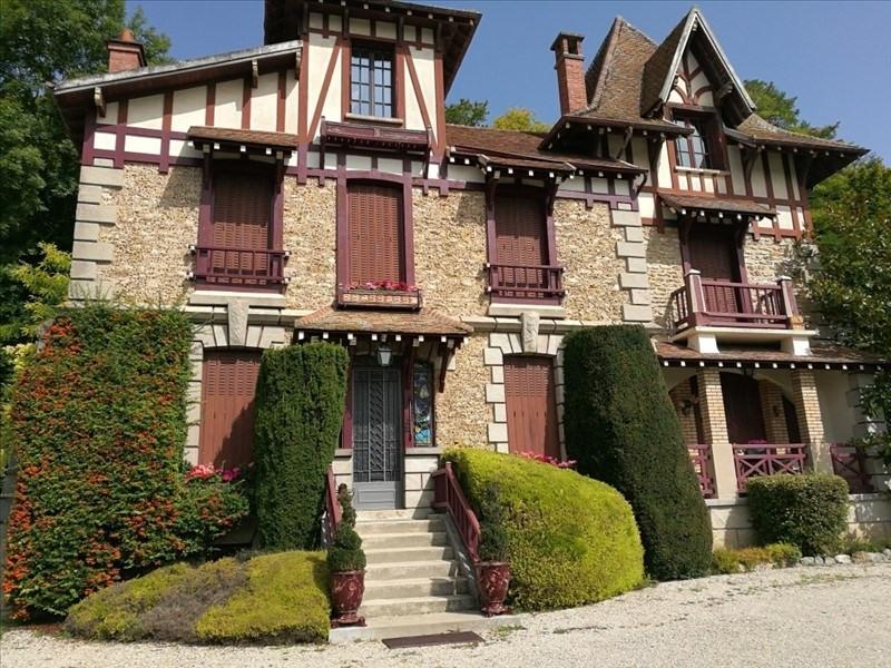 Vente maison / villa Chartrettes 749000€ - Photo 1
