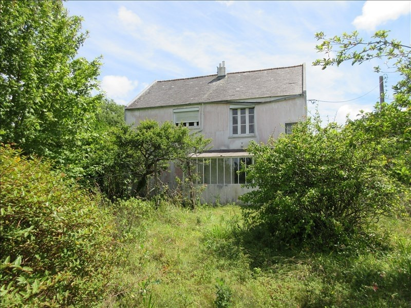 Vente maison / villa Audierne 60 990€ - Photo 1