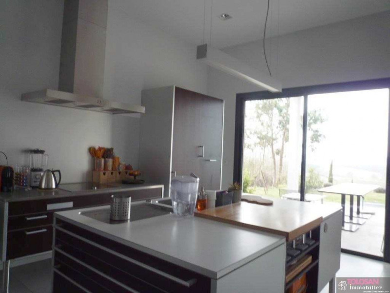 Vente de prestige maison / villa Nailloux 717000€ - Photo 8